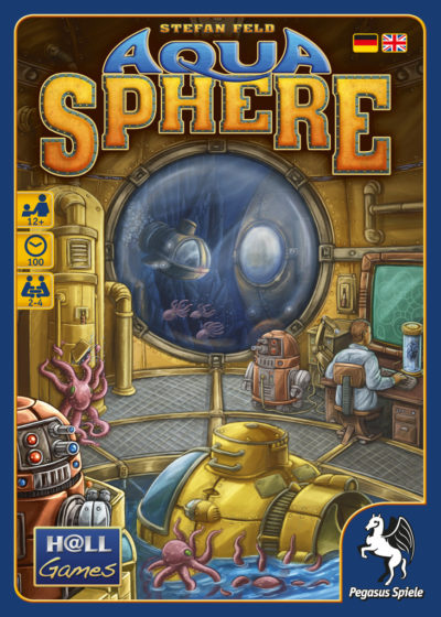 Cover Aquasphere