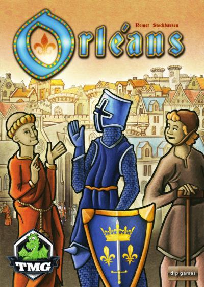 Cover Orléans