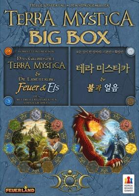 Cover Terra Mystica Big Box
