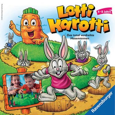 Cover Lotti Karotti
