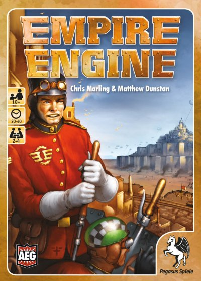 Cover Empire Engine