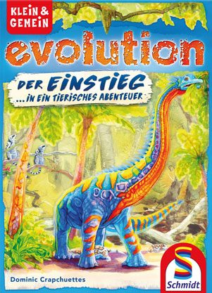 Cover Evolution: Der Einstieg