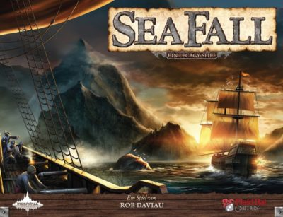 Cover SeaFall