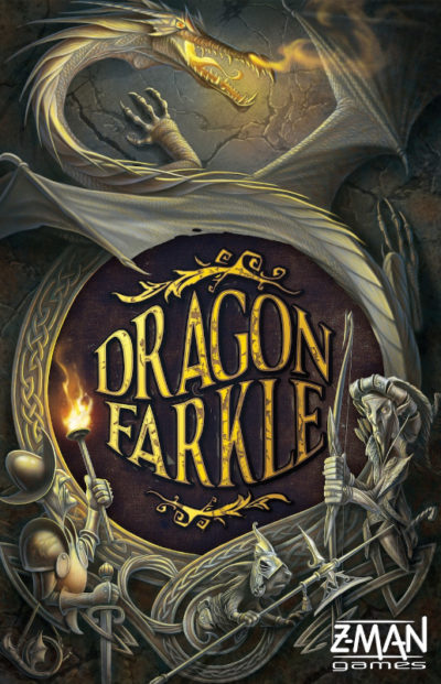 Cover Dragon Farkle
