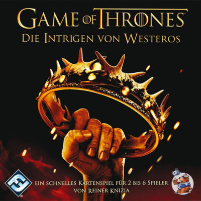 Game Of Thrones: Die Intrigen von Westeros