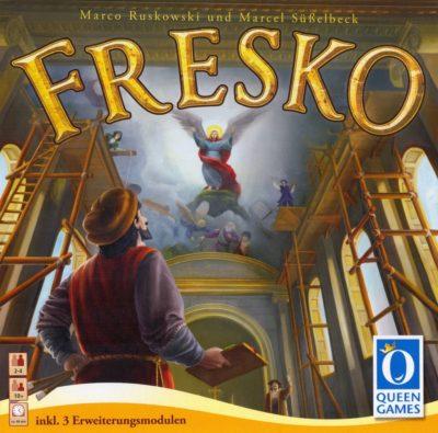 Cover Fresko