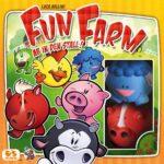 Fun Farm: Ab in den Stall!
