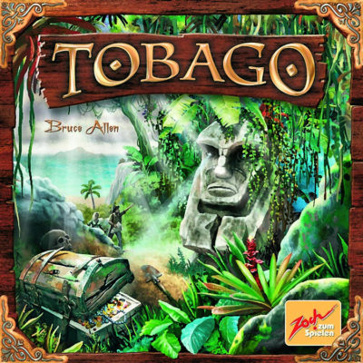 Cover Tobago