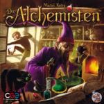 Die Alchemisten