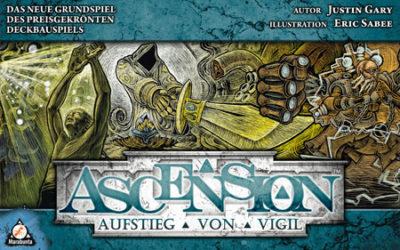 Ascension: Aufstieg von Vigil