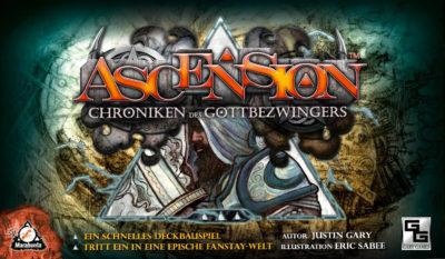 Ascension: Chroniken des Gottbezwingers