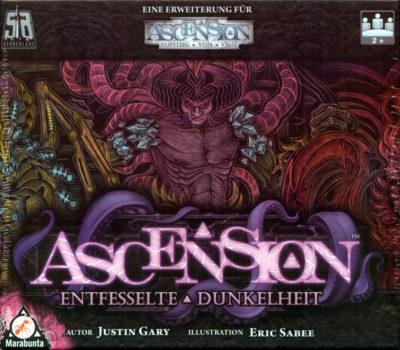 Ascension: Entfesselte Dunkelheit