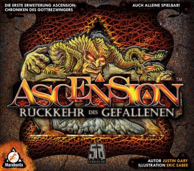 Ascension: Rückkehr des Gefallenen