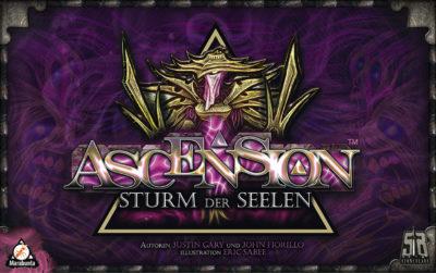 Ascension: Sturm der Seelen