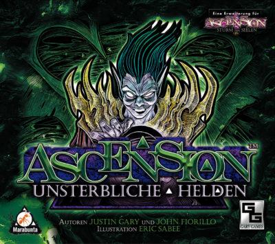 Ascension: Unsterbliche Helden