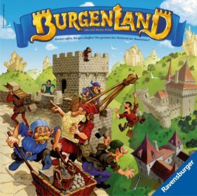 Cover Burgenland