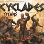 Cover Cyclades: Titans