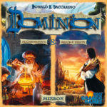 Dominion: Mixbox