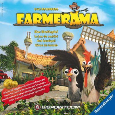 Cover Farmerama