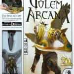 Golem Arcana