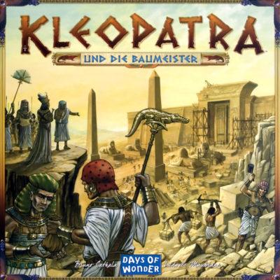 Kleopatra und die Baumeister