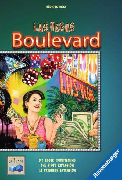 Cover Las Vegas: Boulevard