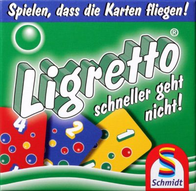 Ligretto (grün)