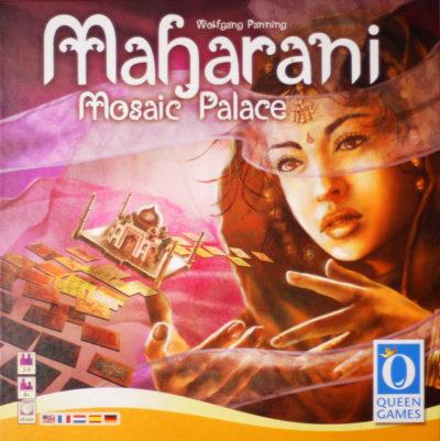 Cover Maharani