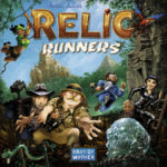 Cover Relic Runners