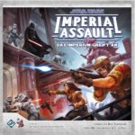 Cover Star Wars: Imperial Assault