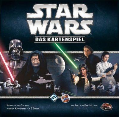Star Wars: Das Kartenspiel