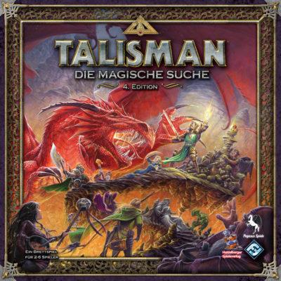 Talisman: Die Magische Suche