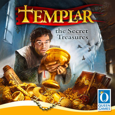 Cover Templar