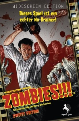 Cover Zombies!!!