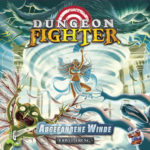 Cover Dungeon Fighter: Abgefahrene Winde