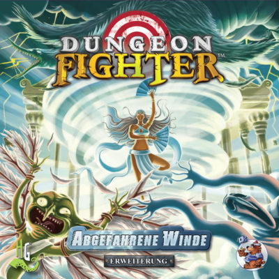 Dungeon Fighter: Abgefahrene Winde