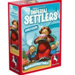 Imperial Settlers: Nachbarschaftshilfe