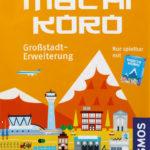 Cover Machi Koro: Großstadt-Erweiterung