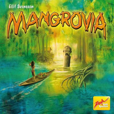 Cover Mangrovia