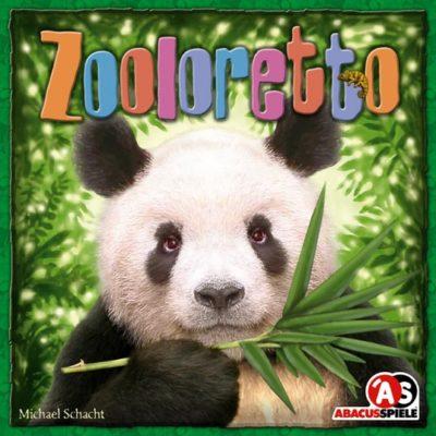Cover Zooloretto