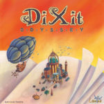 Cover Dixit: Odyssey