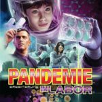 Cover Pandemie: Im Labor