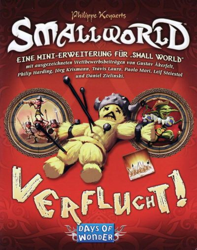 Small World: Verflucht!