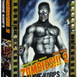 Cover Zombies!!!: Zombie-Korps