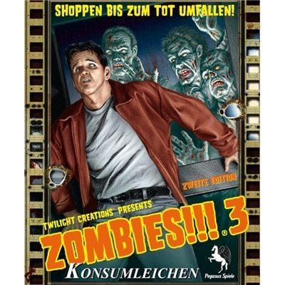 Zombies!!!: Konsumleichen