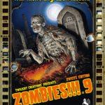Cover Zombies!!!: Asche zu Asche