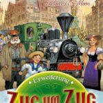 Cover Zug um Zug Deutschland: 1902
