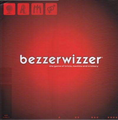 Cover Bezzerwizzer