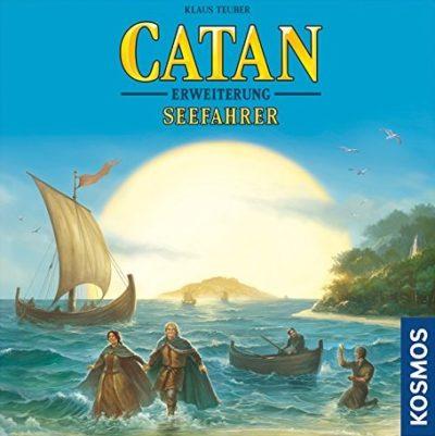 Catan: Seefahrer