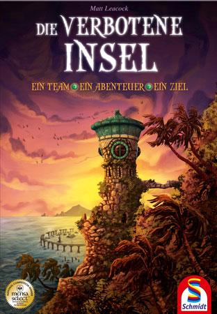 Die verbotene Insel